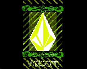 Volcom Logo Rasta | www.pixshark.com - Images Galleries ...