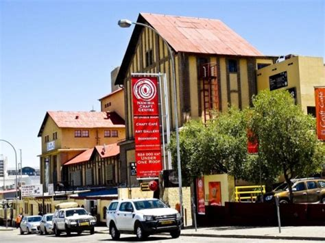 house craft centre 8 reasons to visit windhoek afro tourism 3461