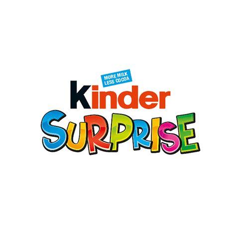 Kinder Surprise Brand