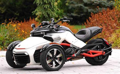 Spider Bike 3 Wheel