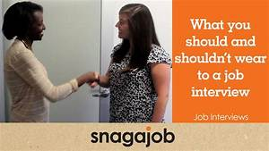 Teenage Job Interview Tips Job Interview Tips Part 19 What You Should And Shouldn