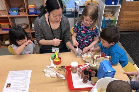 eceap preschool encompass 854 | EL 31