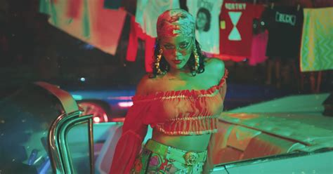 video  rihanna  dj khaleds wild thoughts