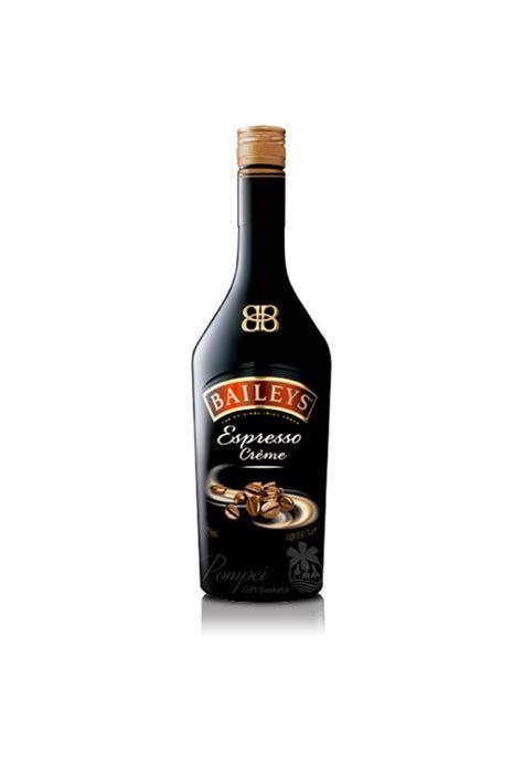 Stores and prices for 'baileys irish cream coffee liqueur' | … Baileys Espresso Cream Liqueur from Pompei Baskets