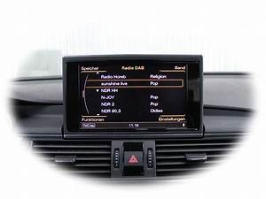 Audi Mmi Update Download : fistune dab integration for audi mmi 3g ~ Kayakingforconservation.com Haus und Dekorationen