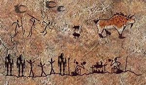cave paintings on Pinterest | Cave Painting, Drawing and ...