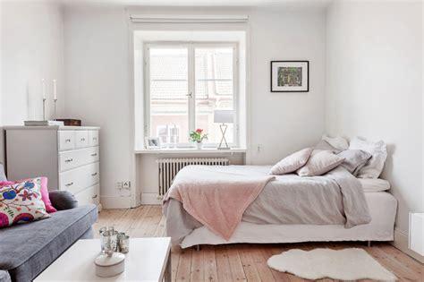16 Fabulous Scandinavian Bedroom Designs You'll Love Waking Up In