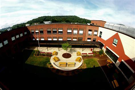 home saint clair area school district