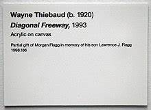 museum label wikipedia With exhibition labels template