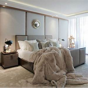 30 Timeless Taupe Home Décor Ideas - DigsDigs
