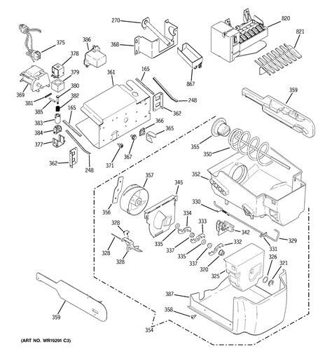 ge adora dishwasher parts list webmotororg
