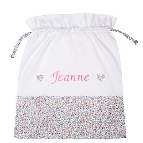 sac a linge bebe sac 224 linge de jeanne saphire b 233 b 233 couture