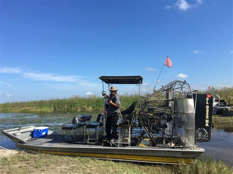 Airboat Sw Tour by Everglades Airboat Tour 17696 Sw 8 St Miami Fl 33194