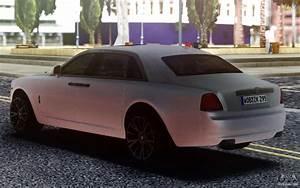 Rolls-Royce Ghost Premium for GTA San Andreas