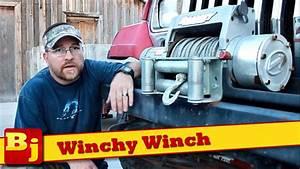 Ramsey Winch Resurrection