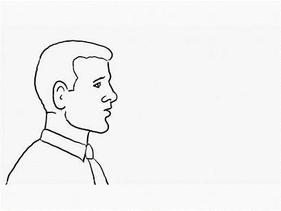 Coughing Sneezing Animation Side Drawing 2d Dribbble