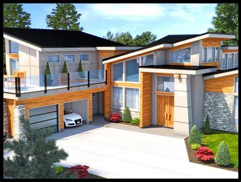 The Best Modern Home Designs