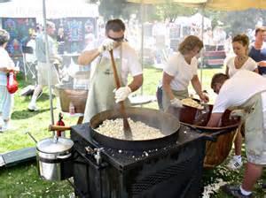 Kettle Corn Equipment