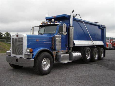 25+ Best Ideas About Peterbilt Dump Trucks On Pinterest