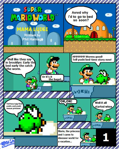 Mama Luigi Meme - image 75421 mama luigi know your meme