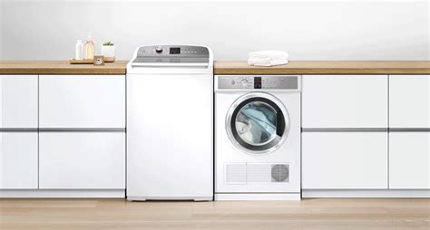 small washing machine and dryer the pair with fisher paykel appliances