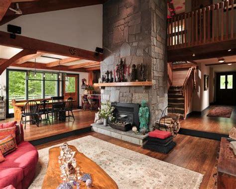 Step Down Living Room : Step-down Living Room