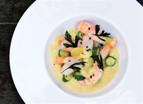 recettes cuisine michel guerard institut michel guérard cuisine de santé niveau avancé