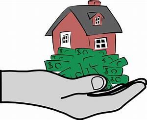 Home Finance Clip Art at Clker.com - vector clip art ...