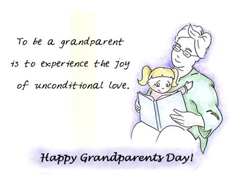 Grandparents Day Love