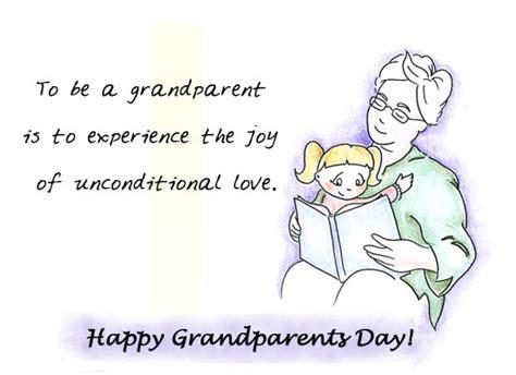 Grandparents Day Love