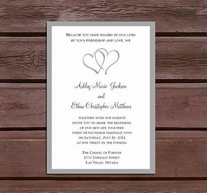 wedding invitations with rsvp theruntimecom With wedding invitations and rsvp cards together