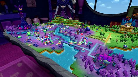No Heroes Allowed! VR (PS4 / PlayStation 4) Game Profile ...