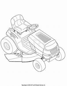 Mtd 13wc762f065  2010  Parts Diagram For  Quick Reference