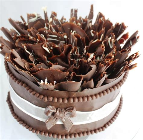 you have to see chocolat cake on craftsy