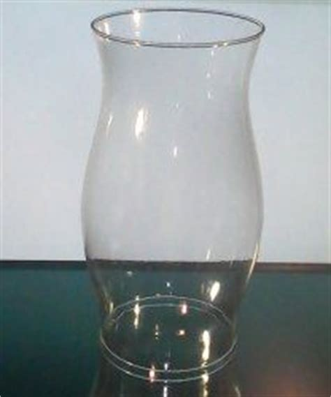 hurricane l shades replacement glass hurricane shade sleeve cylinder clear 5 7 8 x 4 glass