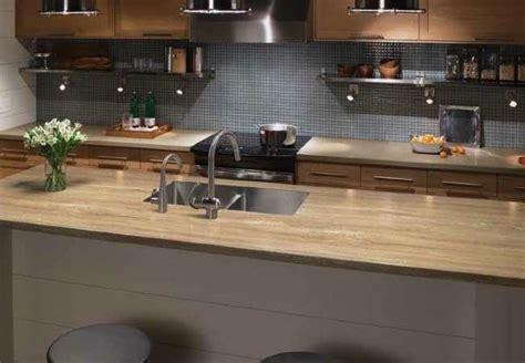 Laminate Countertops : 10 Impressive New Looks