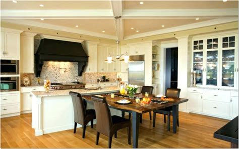 kitchen family room ideas awesome house best designs