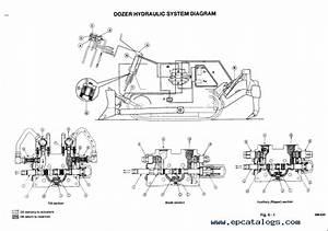 Gehl Parts Brakes