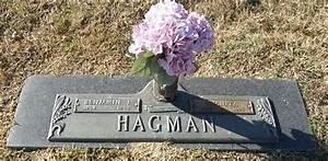 Benjamin Jackson Hagman (1908 - 1965) - Find A Grave Memorial