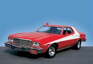 Ford Gran Torino Starsky Et Hutch : top 10 movie tv cars stratton australia ~ Dallasstarsshop.com Idées de Décoration