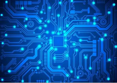 Electronic Electronics Computer Technology Pattern Psychedelic Circuit