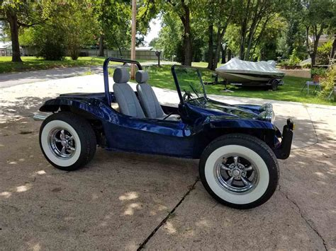 Volkswagen Cars For Sale by 1964 Volkswagen Dune Buggy For Sale Classiccars Cc