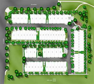 The Crossing  Townhomes By Gramercy  South Surrey    White