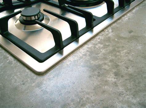 Küchenarbeitsplatte Aus Beton Erfahrungen by K 252 Chenarbeitsplatte Aus Beton