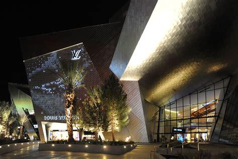 Louis Vuitton Facade Design - Las Vegas on Behance