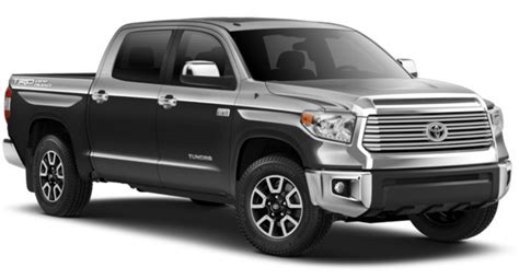 Toyota Tundra 1794 Edition 2017 by 2017 Toyota Tundra 1794 Edition All Car Brands In The World