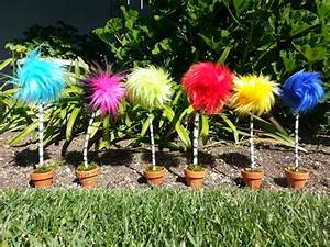 MEDIUM Pom Tree (10 inches tall) | Trees, Lorax and Awesome
