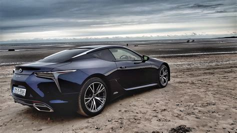 Review Lexus Lc by Lexus Lc 500h Review 2018
