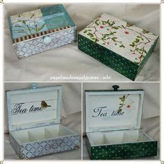 box kitchen cabinets tea box kitchen storage organization box decoupage box 1772