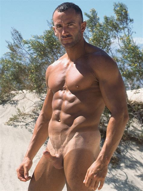 Soft And Hard Gay Pictures Series Adriano Marquez